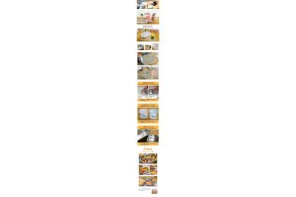 保鮮專家 品幸福不鏽鋼保鮮盒 2800ML