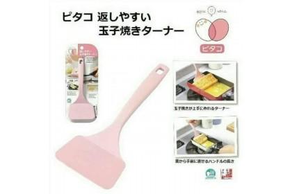 日本製 下村粉色玉子燒鏟